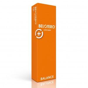 Belotero Balance zlidokainą 1ml