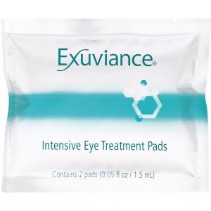 Exuviance Intensive Eye Treatment Pads (10par płatków)