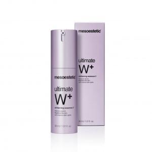 Mesoestetic ULTIMATE W+ Whitening essence 30 ml