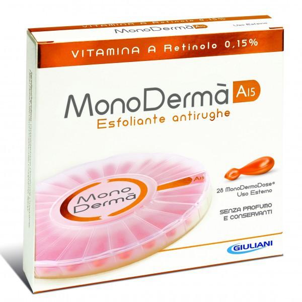 MonoDerma A15 (28x0.5ml)