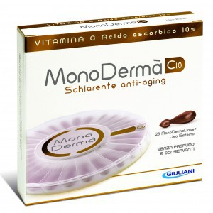 MonoDerma C10 (28x0.5ml)