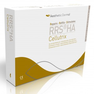RRS HA Cellutrix (6 x 10 ml)