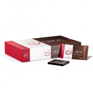 ReChoc - ciemna czekolada z resweratrolem (20 x 10 g)