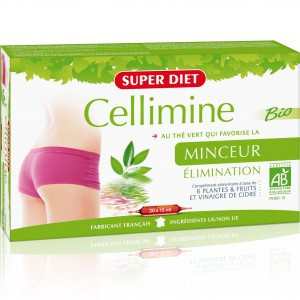 Super Diet Cellimine Slimming