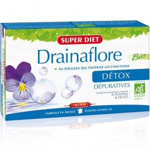 Super Diet Drainaflore Detox