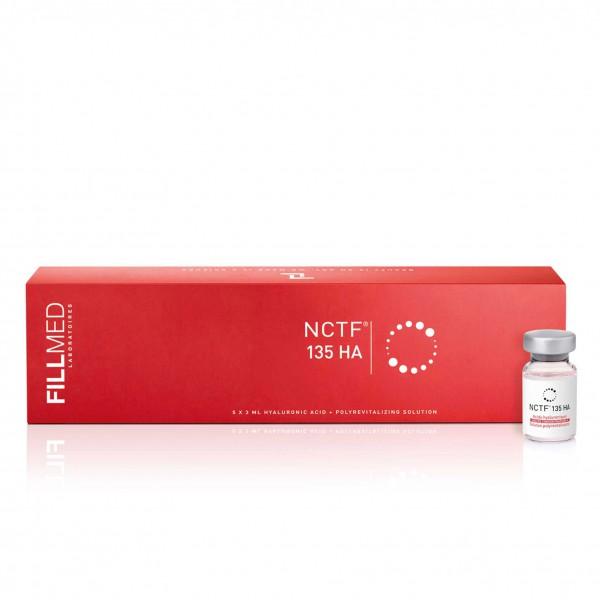 Fillmed Filorga NCTF 135 HA (5x3ml)