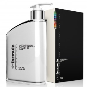 pHformula E.X.F.O cleanse 250ml