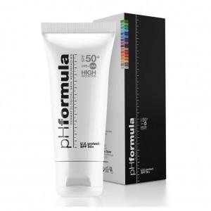 pHformula U.V. protect SPF50+ 50ml